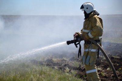 В Челябинской области введен особый противопожарный режим