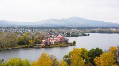 Кыштым стал шестым «умным городом» Южного Урала