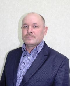 Мезенцев Сергей Николаевич