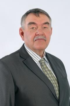Юшин Николай Николаевич