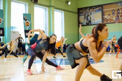 Челябинск примет фитнес-конвенцию «Фитурал»