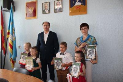 Юные театралы из Кичигино победили во Всероссийском фестивале