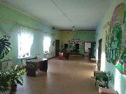 Танцевальный зал Андреевского ДК