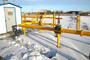 «Газпром газораспределение Челябинск» усилил контроль за работой газовых сетей в связи с сильными морозами