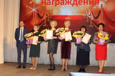 Лучших работников культуры наградили на торжестве в честь профессионального праздника