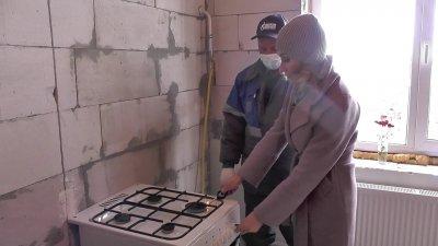 В Челябинской области подключен первый дом в рамках догазификации
