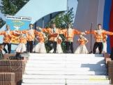 Районный фестиваль «Дни культуры сельских поселений»