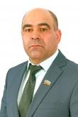 Аббасов Мубариз Магеррам оглы