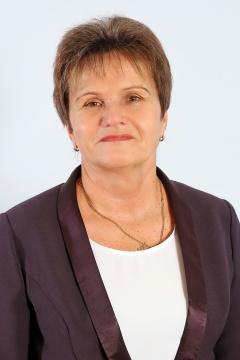 Костяева Мария Фёдоровна