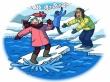 Методические рекомендации по обеспечению безопасности людей на водных объектах в зимних условиях