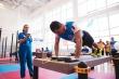На Южном Урале пройдет спортивная акция «За знаком ГТО вместе с папой!»