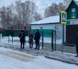 В Кунашаке начала функционировать новая лыжная база, строительство которой было под личным контролем Губернатора Алексея Текслера