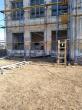 В рамках реализации национального проекта «Культура» начат ремонт фасада здания Халитовской детской школы искусств.