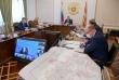 Областное правительство окажет муниципалитетам поддержку в ликвидации последствий непогоды