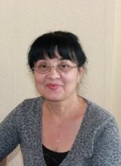 Бурносова Аклима Галеевна