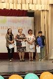 День социального работника Аминов Сибагатулла Нурулович Дворец Культуры Кунашак
