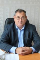 Мухарамов Ринат Явгазиевич