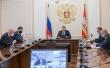 Алексей Текслер поручил главам муниципалитетов взять на особый контроль работу источников теплоснабжения